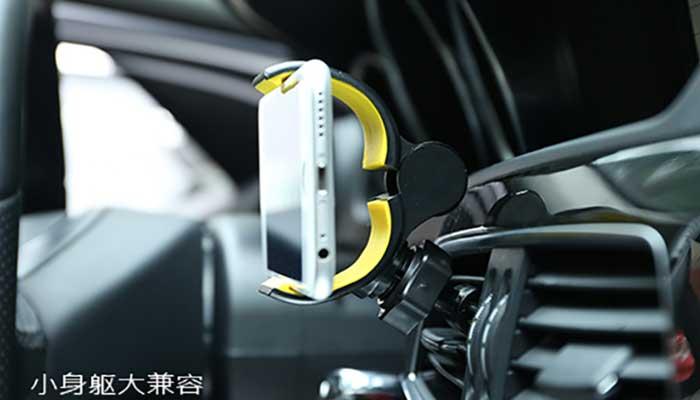 Компактный крепеж в воздуховод Remax RM-C05. Купить в магазине DERJAK.RU