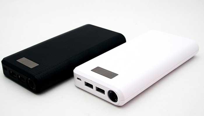Огромный заряд энергии в Remax Proda 30000 mAh! Белый и черный цвет! Купить в магазине DERJAK.RU