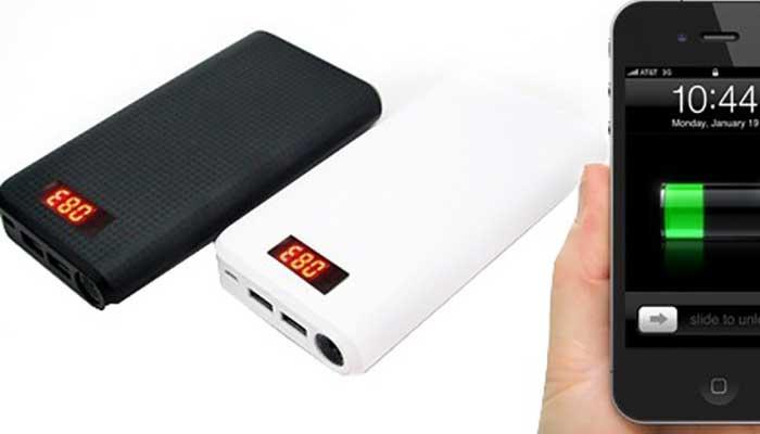 Самая мощная зарядка для вашего телефона! Remax Proda Power Box 30000 mAh в магазине DERJAK.RU