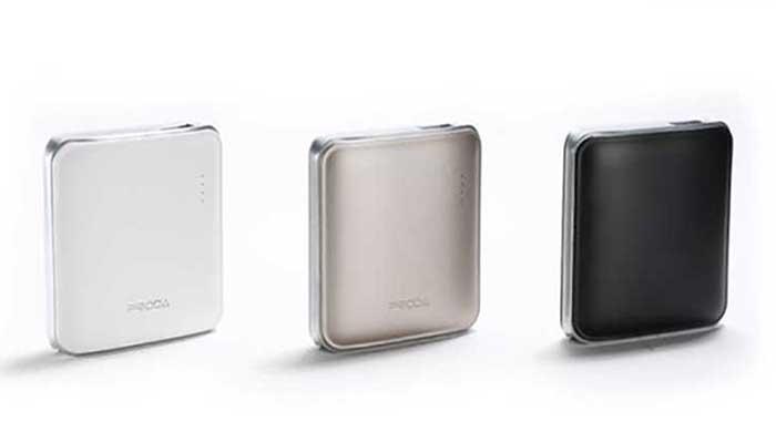 Remax Proda Mink 5000 mah (PPL-21) купить с доставкой в магазине DERJAK.RU