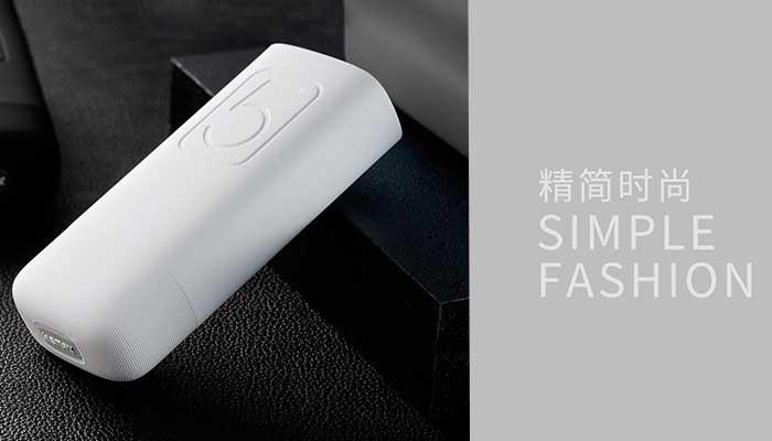 Простой и надежный аккумулятор Flinc RPL-25 от Remax для подзарядки смартфона и планшета