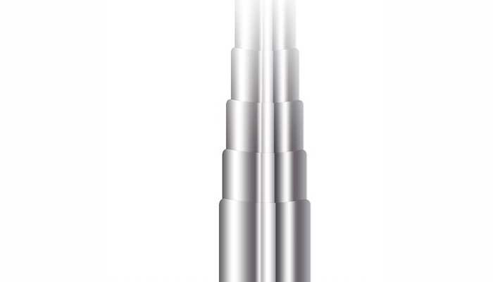 Прочный и легкий монопод Remax P5 из алюминия