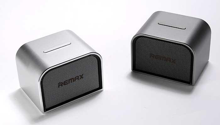Миниатюрная колонка Remax M8 mini