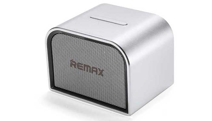 Ультра компактная портативная акустика Remax M8 mini