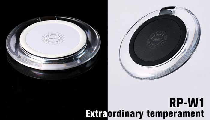 Remax Saway Wireless Charger 5W (RP-W1)