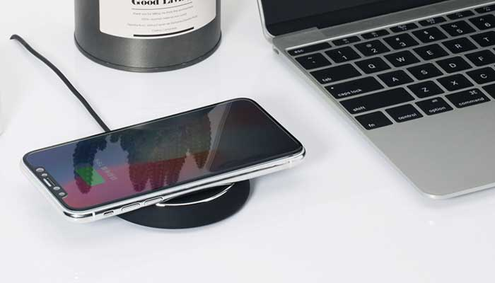 Rock W5 Wireless Charger