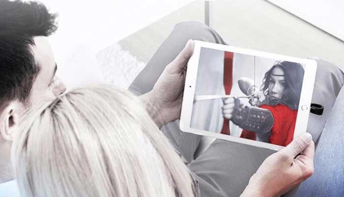 Флешка Sandisk iXpand Flash Drive для iPhone и iPad