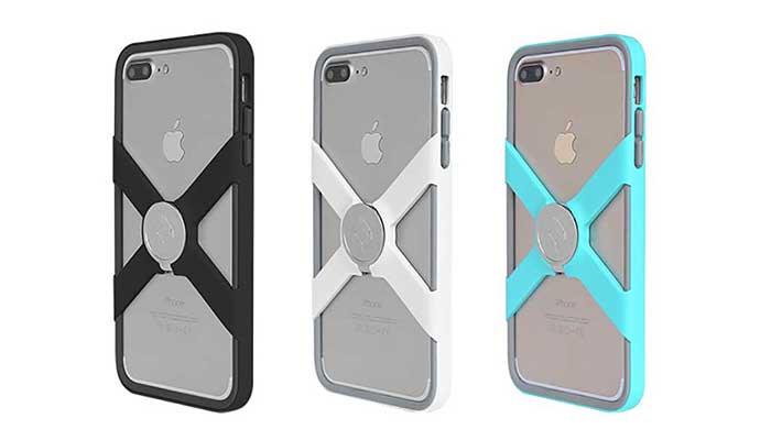 Накладка X-Guard на iPhone 7 Plus